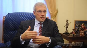 Лавров объяснил отсутствие в России зарубежных вакцин от коронавируса