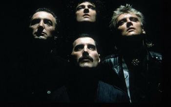 Самые знаковые песни Queen