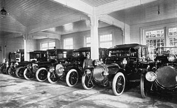 Что говорили об отечественных авто Николай II, Ленин и Сталин