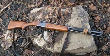 Оружие для охоты: ИЖ-94, фото, характеристики