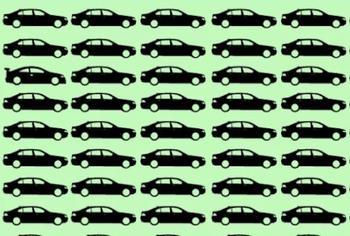 Лишь 1 из 100 найдет разницу в картинках за 5 секунд