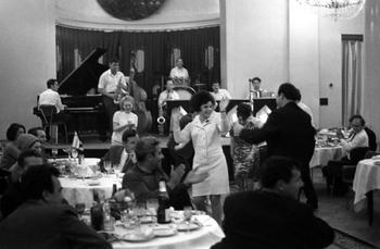 Какими были московские рестораны советской эпохи