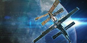 «Роскосмос» начал строительство российской орбитальной станции