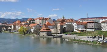 Достопримечательности Словении: 10 мест, которые стоит посетить