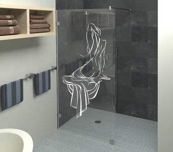 Ванная с душевыми уголками: 100 идей красивого дизайна и комфортного пространства