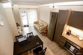 Как превратить гараж в жилую комнату