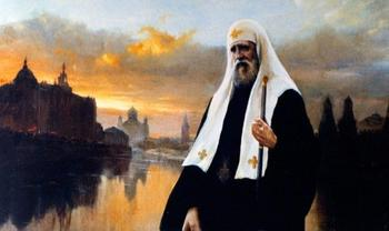 Каким был святой Патриарх Тихон