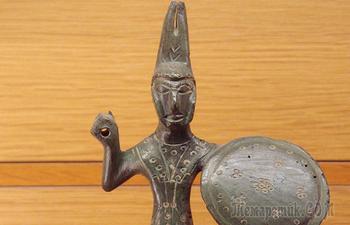 Археологические подделки, оказавшие влияние на историю