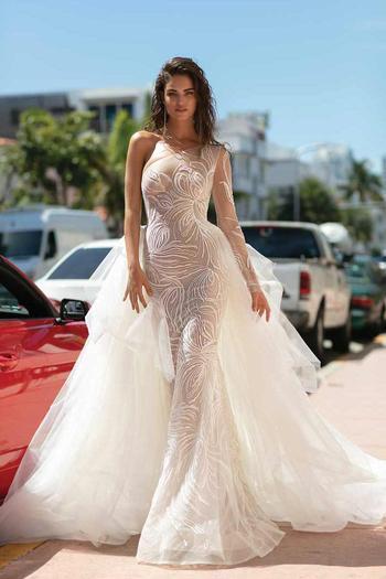 50 лучших свадебных платьев