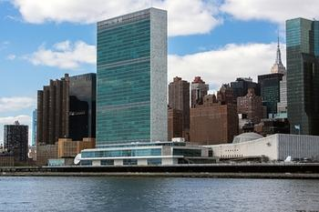 Генассамблея ООН приняла резолюцию о «милитаризации» Крыма