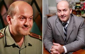 Почему Вячеслав Гришечкин винит себя в раннем уходе жены