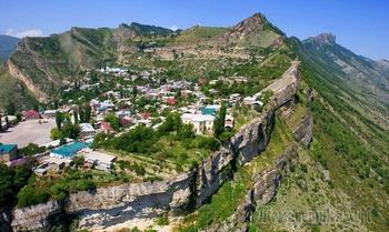 40 языков в одной стране, или Как понимают друг друга народы Дагестана