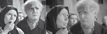 Искусство перевоплощения советских актеров