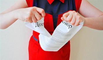 Можно ли расторгнуть договор купли продажи квартиры и при каких обстоятельствах