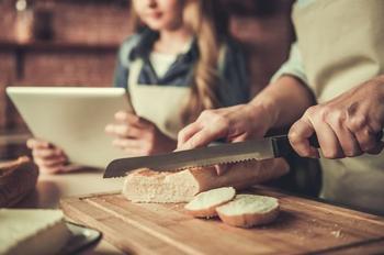 Что стоит знать всем, кто ест много хлеба
