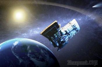 Будущее космических телескопов: что нас ждет после «Джеймса Уэбба» и WFIRST