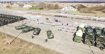 На Украине заявили о потребности в ракетах, долетающих до Урала