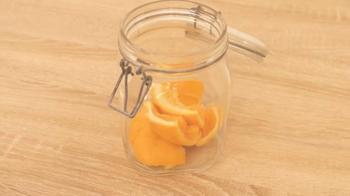 Апельсиновые и лимонные корки для чистоты и свежести в доме