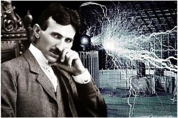 Идеи Николы Тесла, которые открывают человечеству новые горизонты
