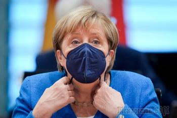 «Красная угроза»: Меркель оставляет Германию левым