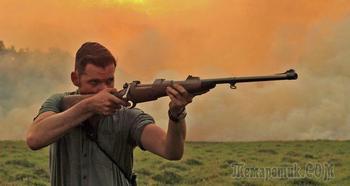 Карабин модели Mauser M98 (Маузер М98) — привлекательная внешность при достойных технических возможностях