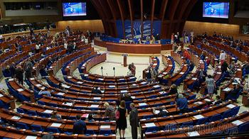 Россия собралась потребовать от ПАСЕ 10 миллиардов рублей