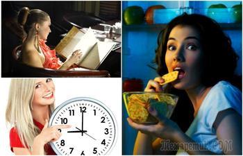 12 хитростей для тех, кто хочет питаться правильно, не слишком ограничивая себя в лакомствах