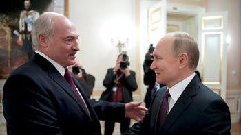 Лукашенко: Путин предложил компенсировать Белоруссии $300 млн