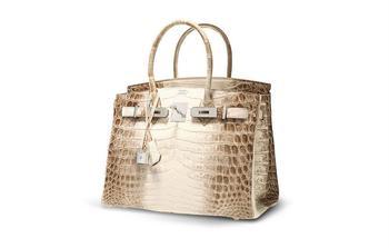 10 фактов, которые вы не знали о сумке Hermès Birkin