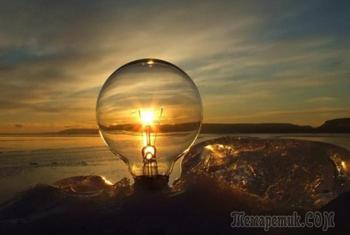 15 малоизвестных и весьма занимательных фактов про свет