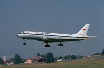 Фатальный «подхват» Ту-104: как спешка и упрямство погубили реактивное «Русское чудо»