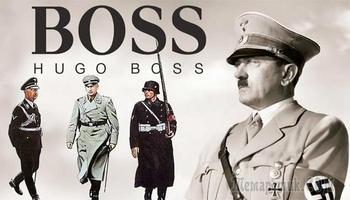 Был ли основатель Hugo Boss личным стилистом Гитлера