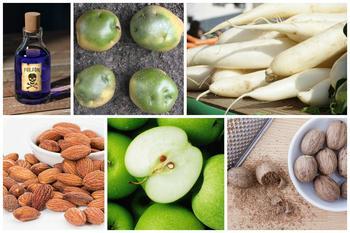 Эти продукты, которые вы видите и едите практически ежедневно - ядовиты