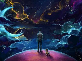 5 законов Вселенной, которые будут актуальны в этом году