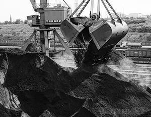 Украина встречает зиму без угля и газа