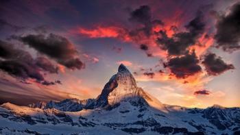 Удивительная природа Швейцарии