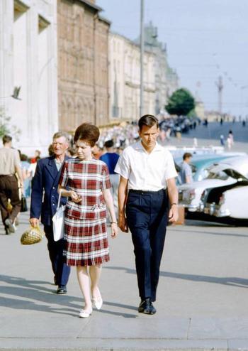 Солженицын и русский народ: любовь или ненависть?