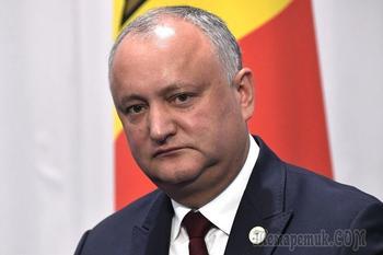 Конец двоевластию в Молдавии: Додон победил демократов
