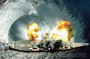 Падение линкоров. Почему отказались от самых мощных кораблей в мире