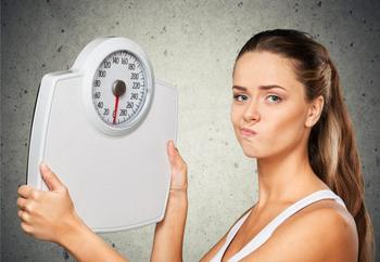 Как измерять вес, чтобы получать точные показатели