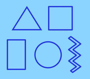 Всех людей можно соотнести с 5 геометрическими фигурами. Выберите свою, и она расскажет о вашем настоящем характере
