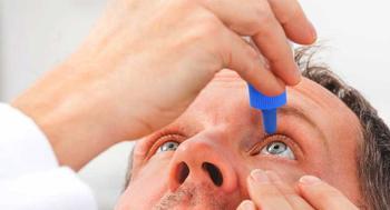 Слизь в глазах: причины и лечение