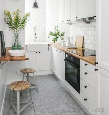 Оригинальные идеи для дизайна кухни