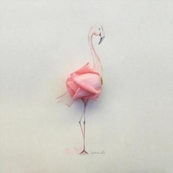 Забавные иллюстрации художника Хесусо Ортиса из повседневных предметов