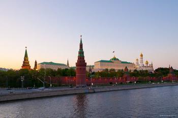 10 популярных мест Москвы, овеянных легендами