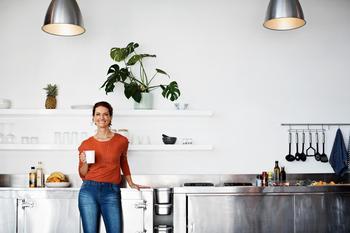 20 примеров, как не надо делать ремонт на кухне: фото