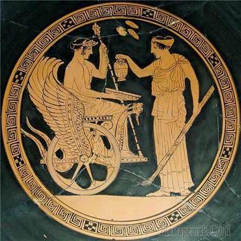 Распространённые заблуждения о мифах древних греков и римлян