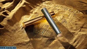 История о загадочных цилиндрах из неизвестного металла, возрастом 25 миллионов лет