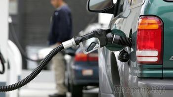 Власти России собрались запретить вывоз бензина на три месяца
