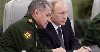 Путин предупредил Порошенко, НАТО и США
